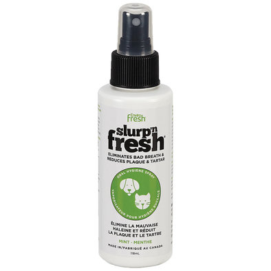 Mint Spray - 118 ml