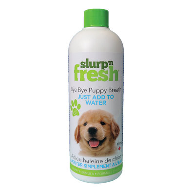 Slurp n Fresh, Puppy - 400 ml