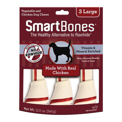 Bones - Chicken - Large - 3 pk