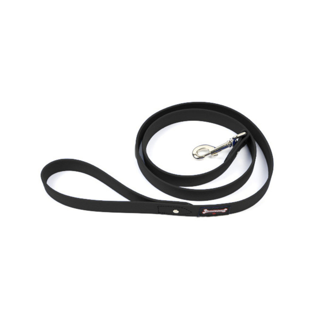 "View larger image of Polyvinyl Lead - Black - 1"" Width - 5'"