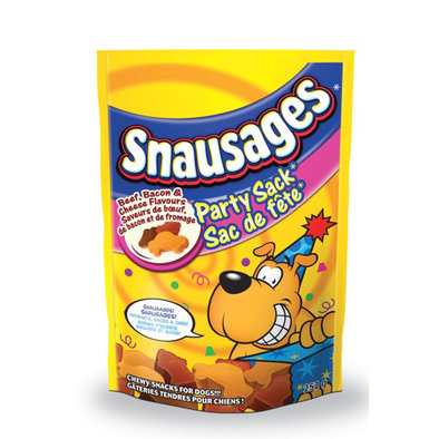 Party Sack - 252 g