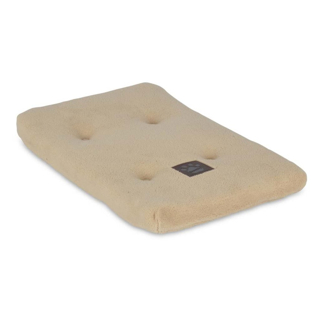 View larger image of Snoozzy Bed, Non-Skid Backing-Tan-17.5x11.5""