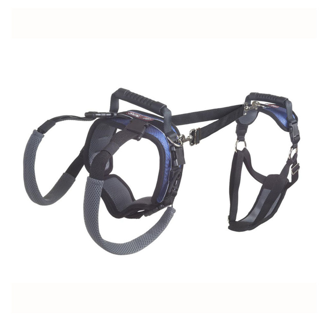 View larger image of CareLift Harness, Full Body