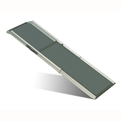 Deluxe Telescoping Pet Ramp - 39-72""