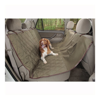 Seat Cover, Deluxe Sta-Put Waterproof Hammock Seat Cover - 56x57""