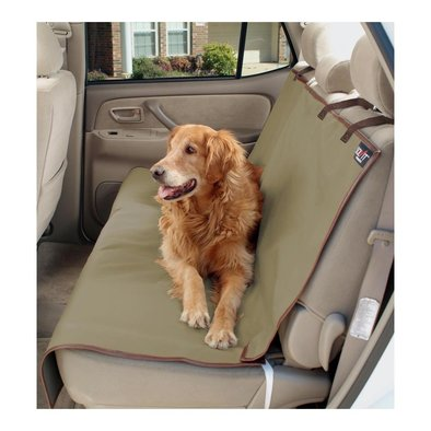 Seat Cover, Sta-Put Waterproof Bench Seat Cover - 56x47""