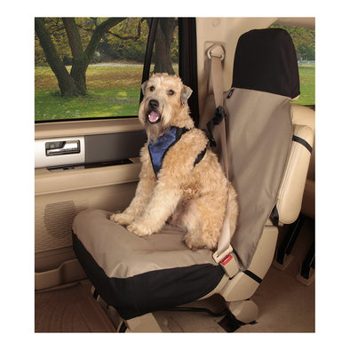 Seat Cover, Sta-Put Waterproof Bucket Seat Cover - 52x22""