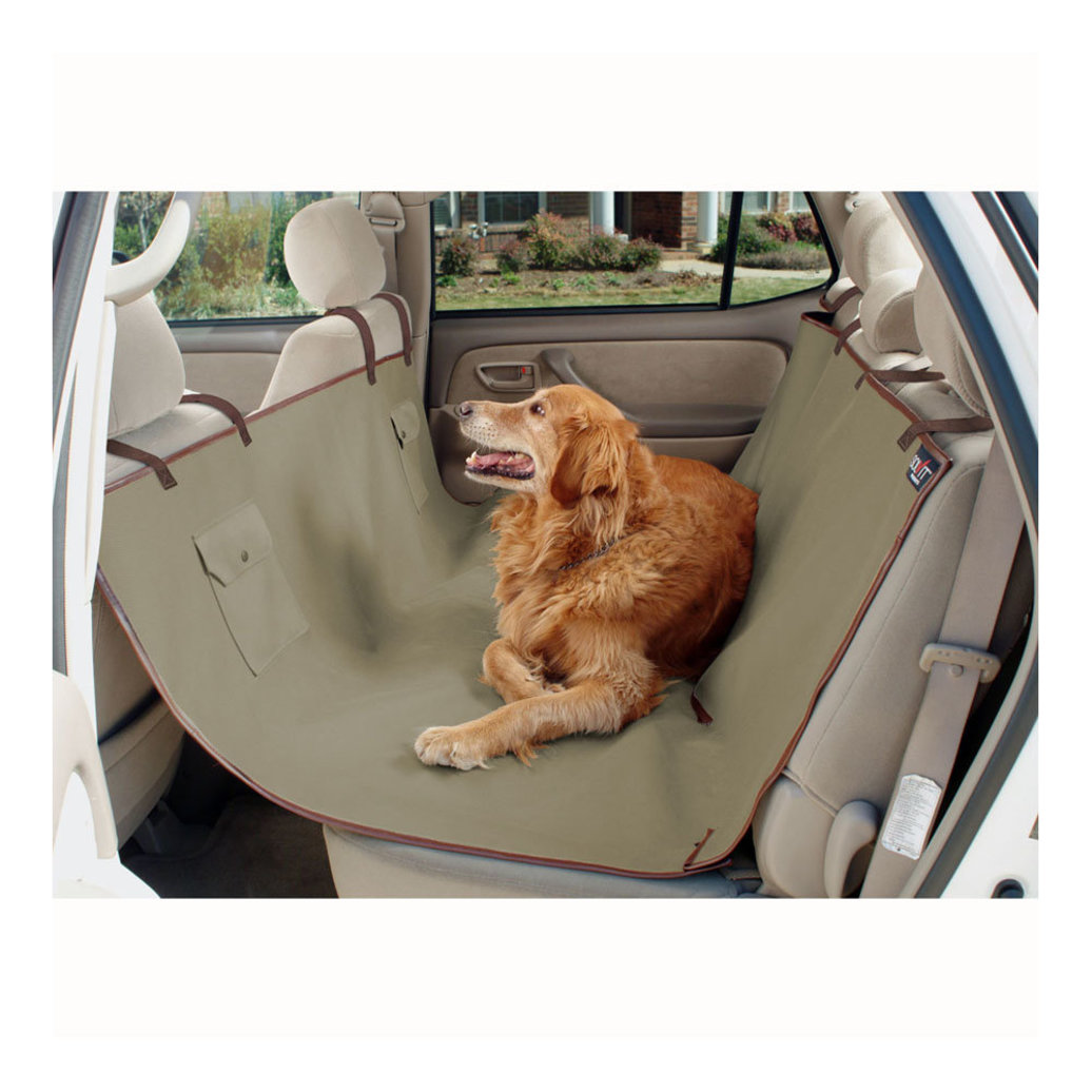 View larger image of Seat Cover, Sta-Put Waterproof Hammock Seat Cover - 56x57""