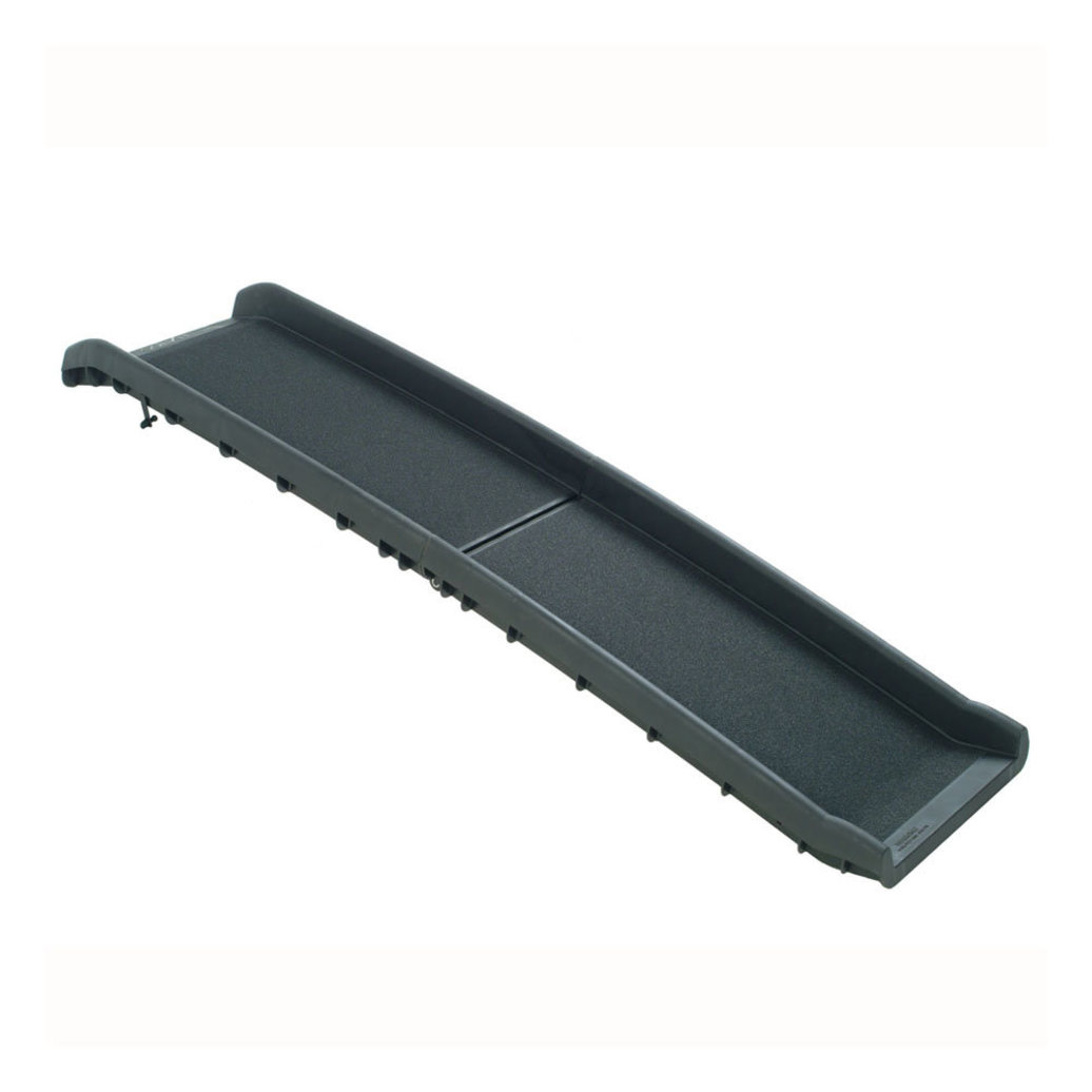 View larger image of UltraLite Bi-Fold Pet Ramp - 62x16x4""