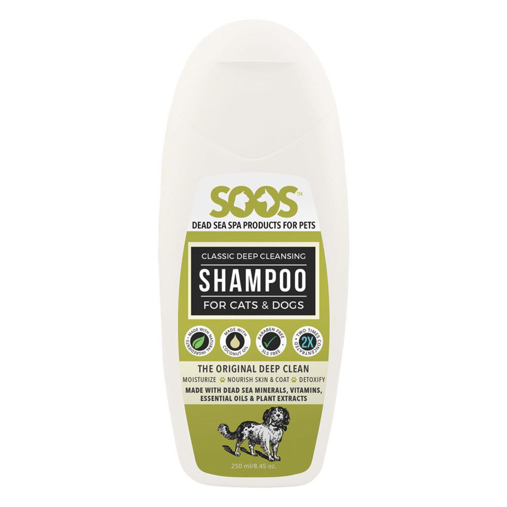 View larger image of Classic Deep Cleansing Shampoo