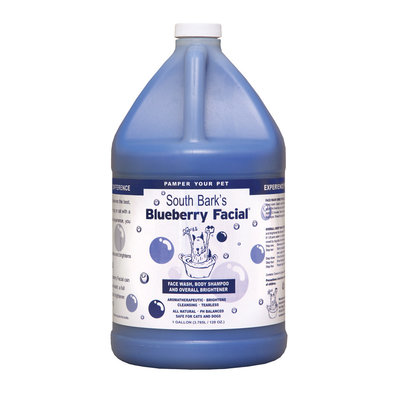 Original Blueberry Facial