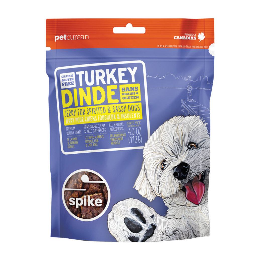 View larger image of Turkey Jerky - 113 g