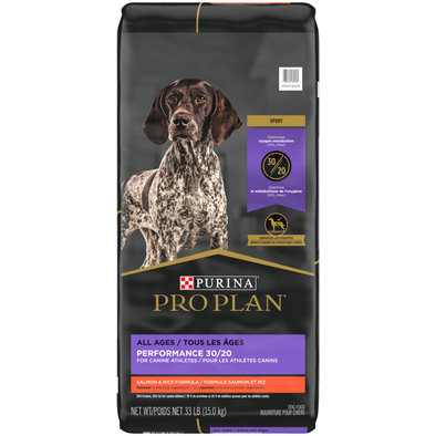 All Life Stages Sport 30/20 Salmon & Rice 15 kg