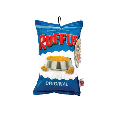 Fun Food Ruffus - Chips 8""
