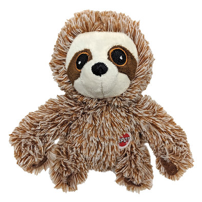 Fun Sloth Plush - 7""