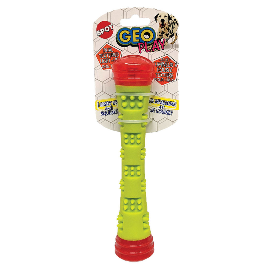 View larger image of Geo Play Light & Sound Stick