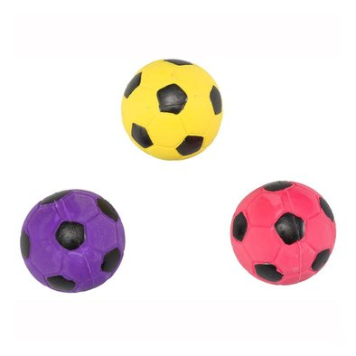Latex Soccer Ball  - 2""