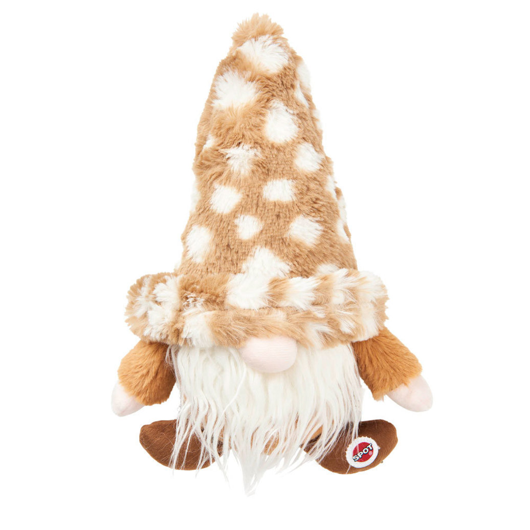 """View larger image of Woodsy Gnome - Assorted - 12"""""""