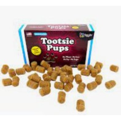 Tootsie Pups - Bacon - 142 g