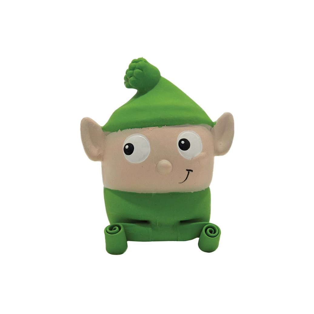 View larger image of Squish 'Ems Elf - Green - Small