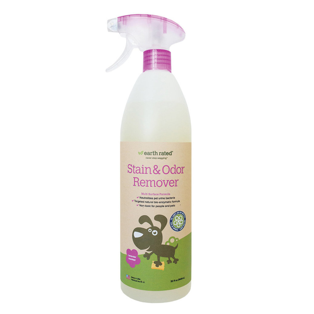 View larger image of Stain & Odor Remover Scented - 32 oz