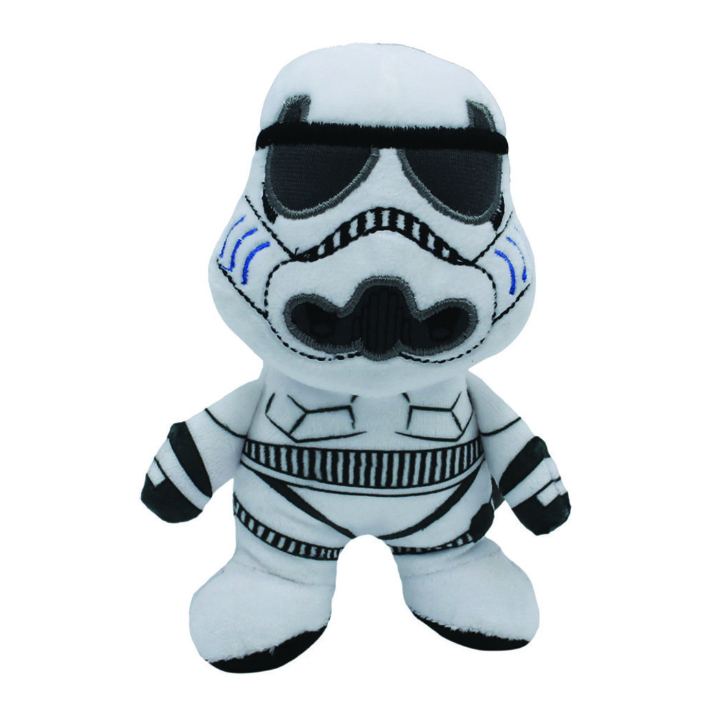 View larger image of Star Wars - Storm Trooper - Medium