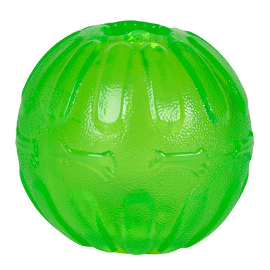 Everlasting, Treat Dispensing Chew Ball - Medium - 3""