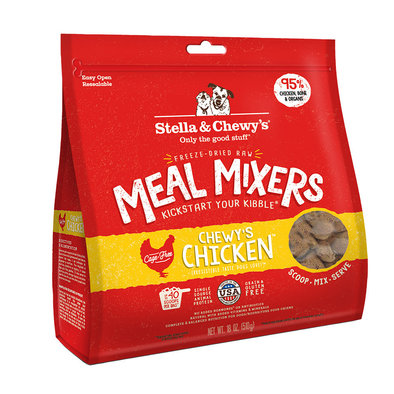 Stella & Chewy's, Chewy's Chicken Meal Mixer - 510 g
