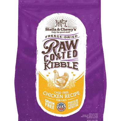 Raw Coated - Feline Adult - Chicken
