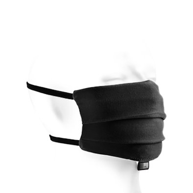Adult - Facemask - Black