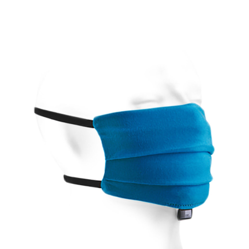 View larger image of Adult - Facemask - Blue