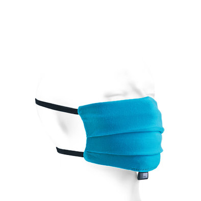 Adult - Facemask - Light Blue