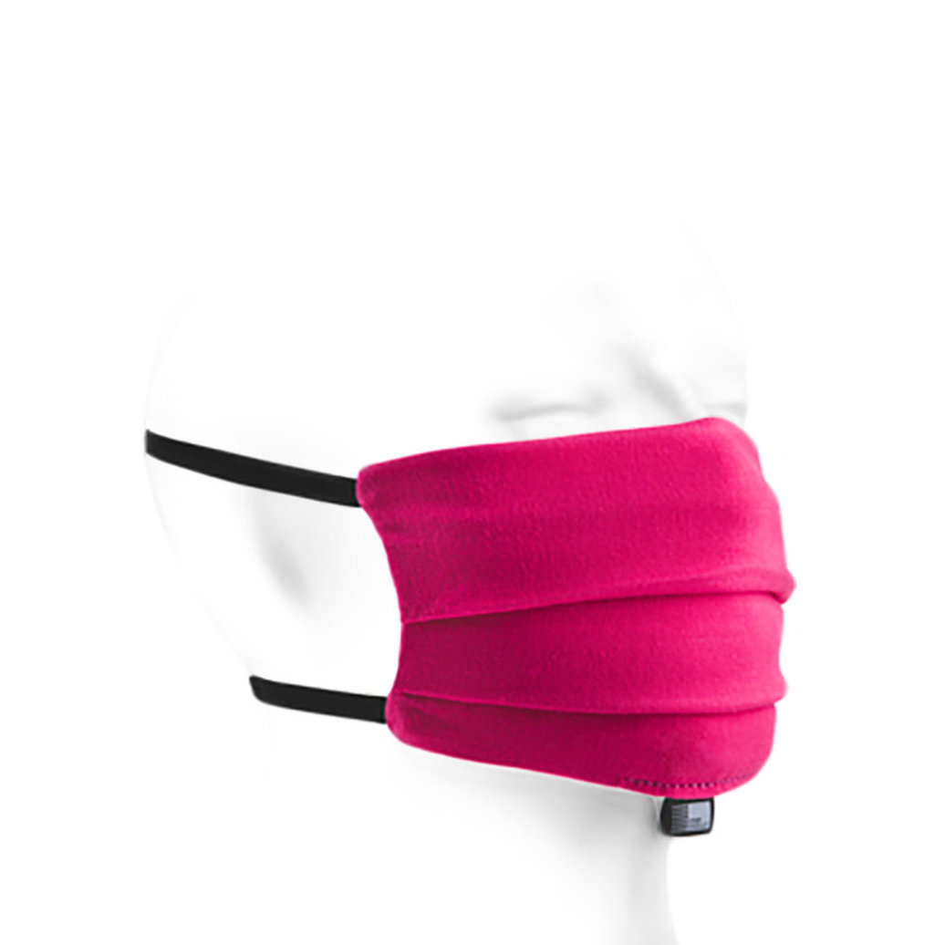 View larger image of Adult - Facemask - Pink