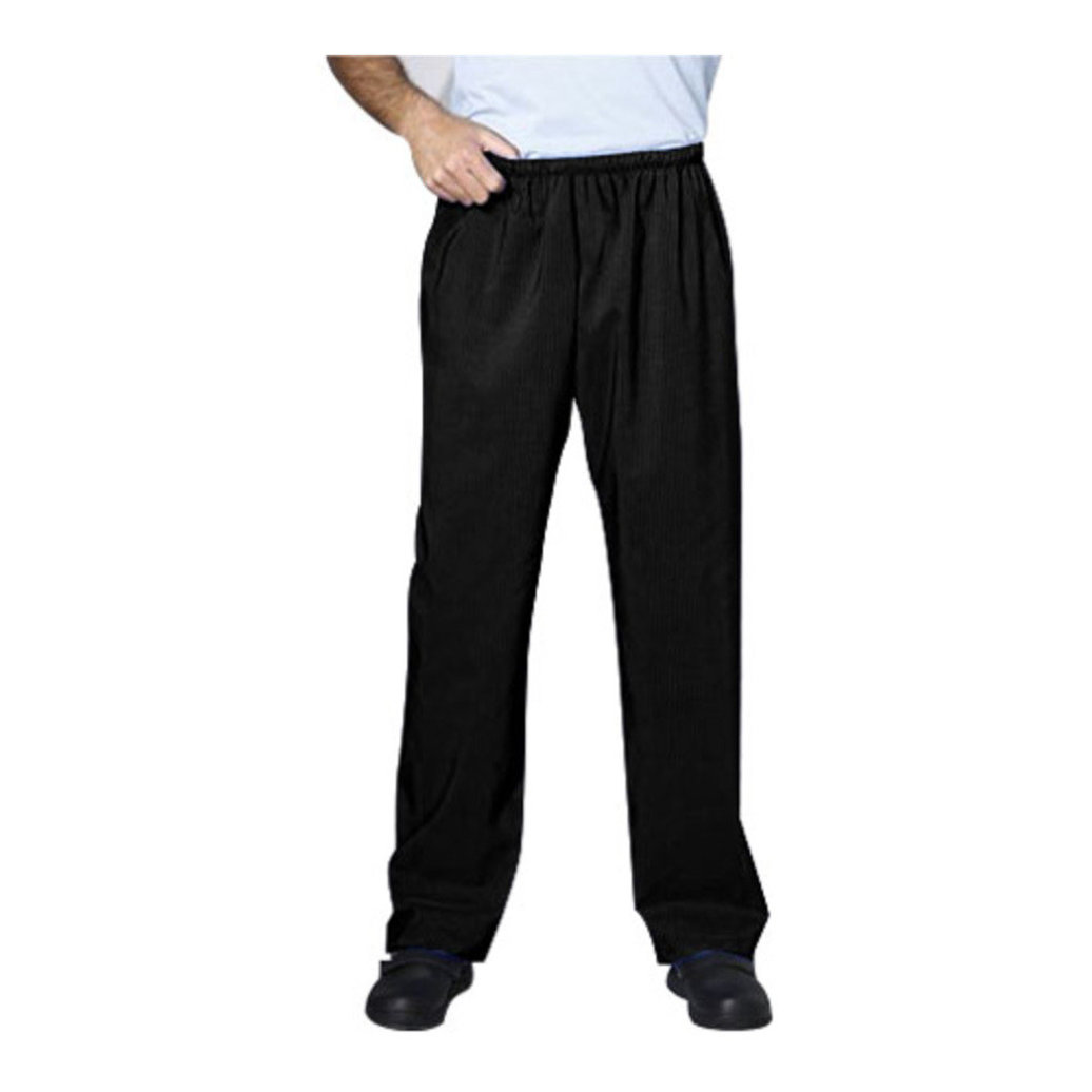View larger image of Nylon Pants - Black