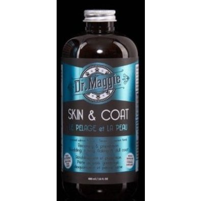 Supplement, Skin & Coat - 480 ml