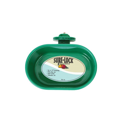Sure Lock Cup - 20 oz