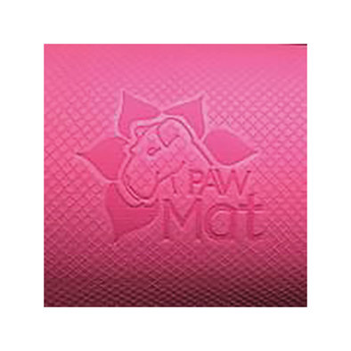 """Table Mat - Pink - Large - 42"""""""