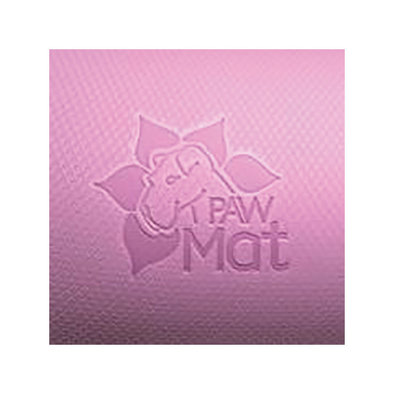 Table Mat - Purple - Large - 42""