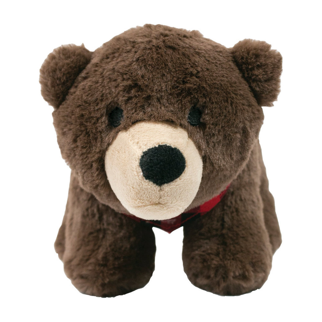 """View larger image of Bear - Brown - 5"""""""