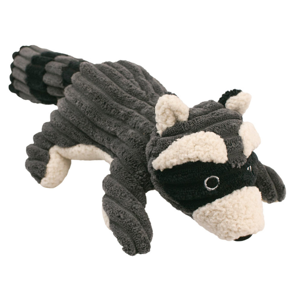 """View larger image of Raccoon - Grey - 12"""""""