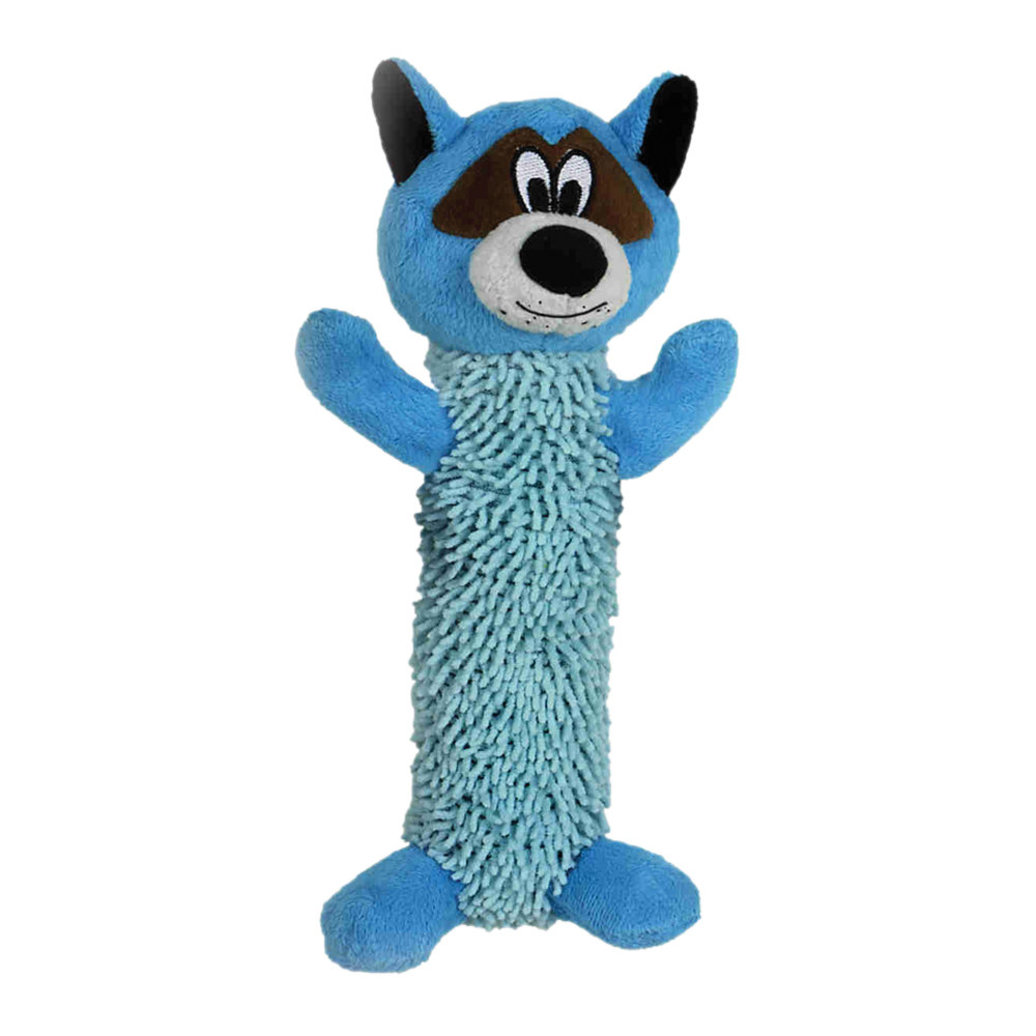 View larger image of Fetch Shaggy Raccoon