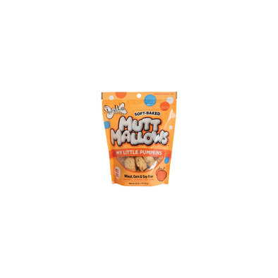 The Lazy Dog Cookies Co., Muttmallows, My Little Pumpkins - 141 g