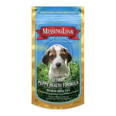 Puppy Health Formula - 8 oz