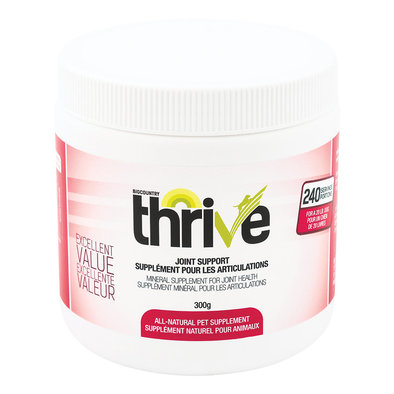 Joint Mineral Supplement - 300 g