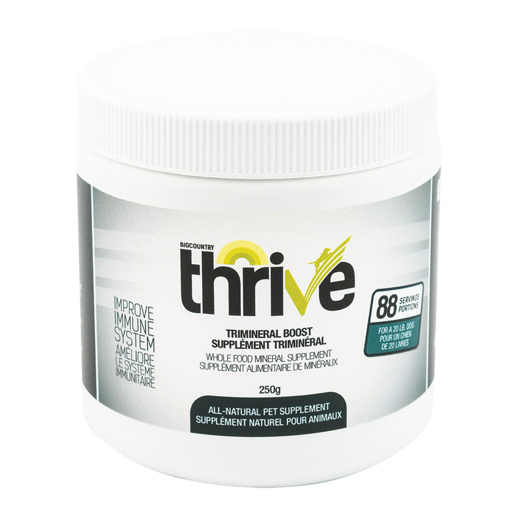 View larger image of Trimineral Boost - 250 g