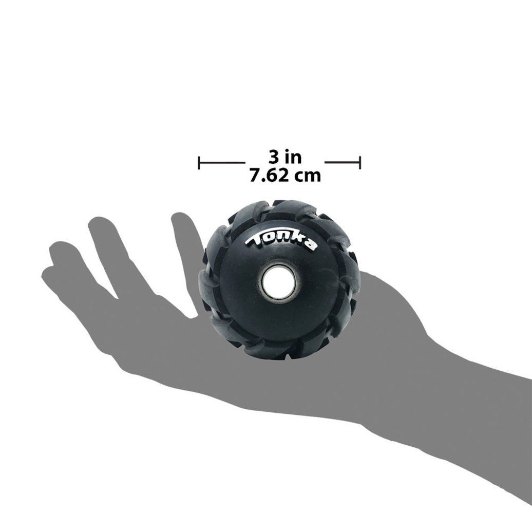 View larger image of Mega Tread Ball - 3""