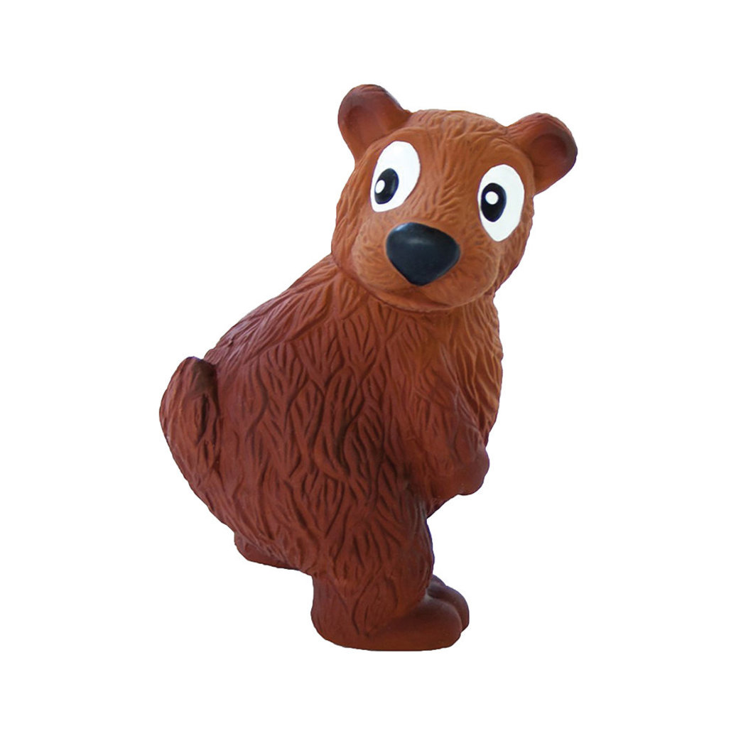 View larger image of Tootiez Bear - Brown - Small