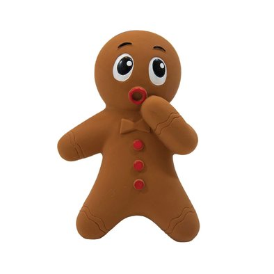 Tootiez Gingerbread Man - Brown - Small