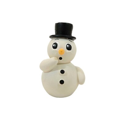 Tootiez Snowman - Blue - Small