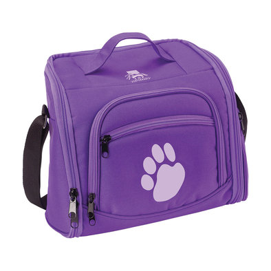 Groomer On The Go Bag - Purple
